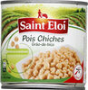 Pois chiches - Product