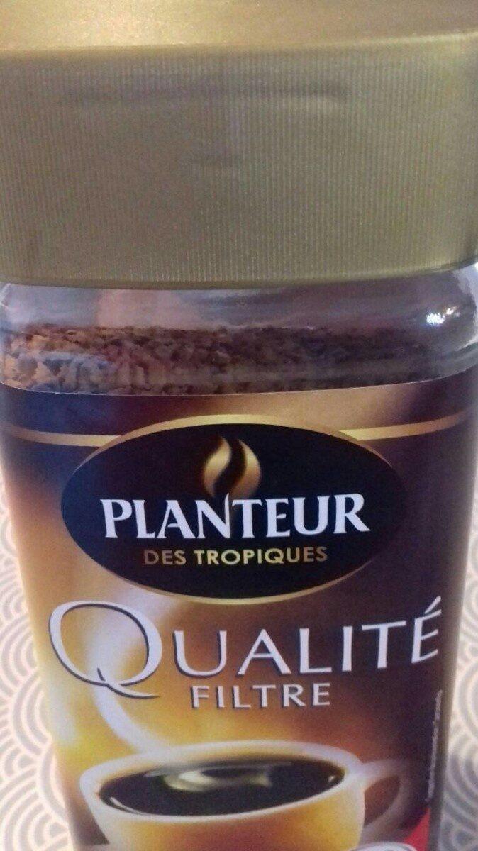 Planteur Qualite Filtre - Product - fr