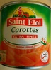 Carottes extra-fines - Product