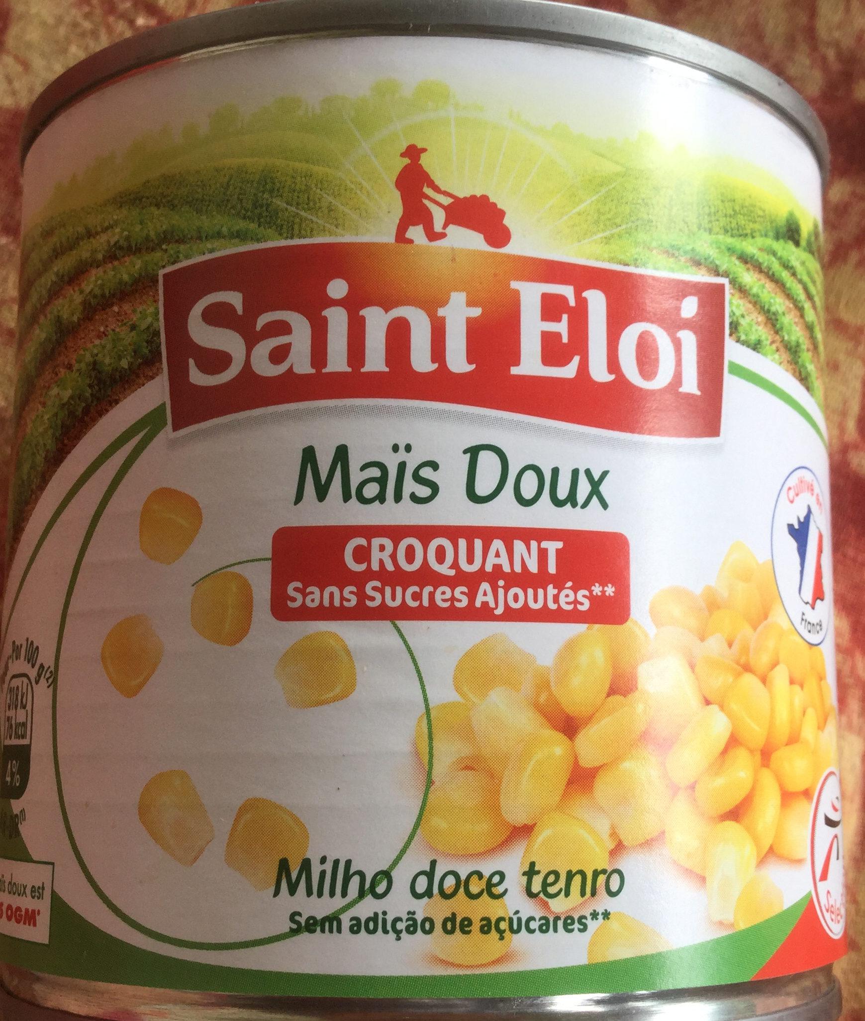 Maïs Doux en grains sous vide - Product