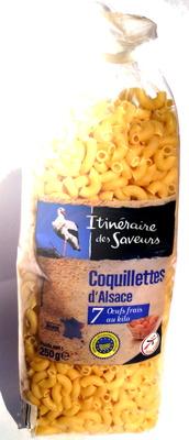 Spaghetti, Coquillettes, Torsades, Papillons, Macaroni, Nids, Nouilles bouclées, Penne - Product - fr