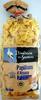 Spaghetti, Coquillettes, Torsades, Papillons, Macaroni, Nids, Nouilles bouclées, Penne - Product