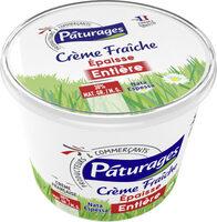 Crème fraîche épaisse entière 30% - Product - fr