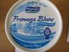 Fromage Blanc au lait demi-écrémé 3,2% MG - Product