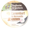 Camembert de Normandie AOP Au Lait Cru (22 % MG) - Product