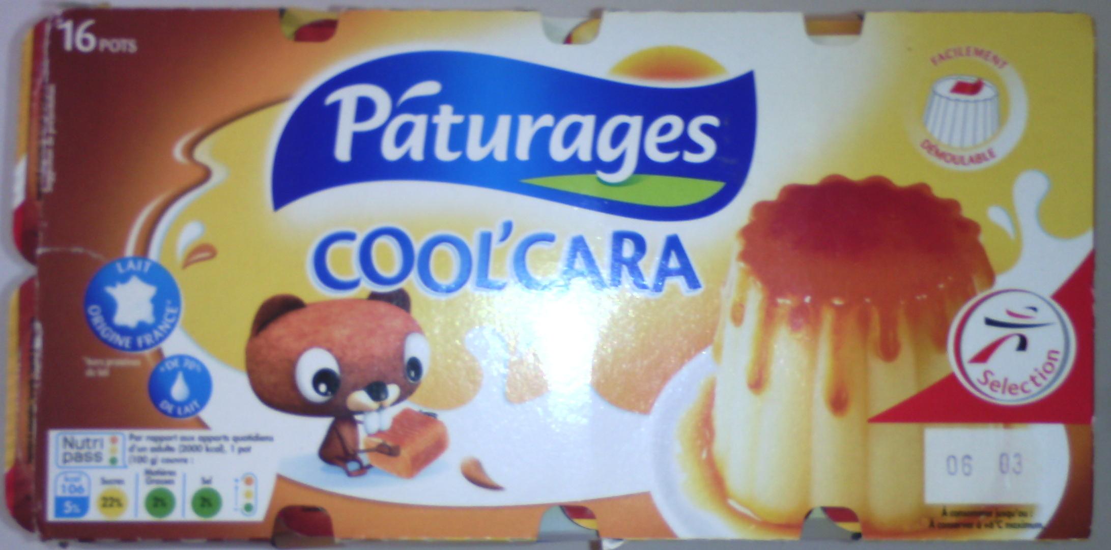 Cool'cara - Product