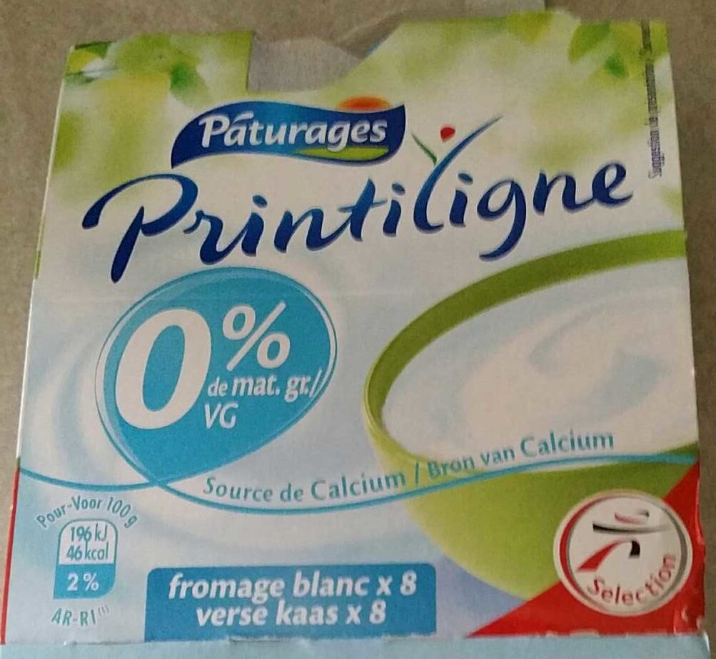 Printiligne - Product - fr