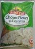 Choux-Fleurs en Fleurette - Produit