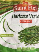 Haricots verts extra-fins - Product - fr