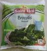 Brocolis surgelés - Produit