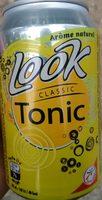 classic Tonic - Produit - fr