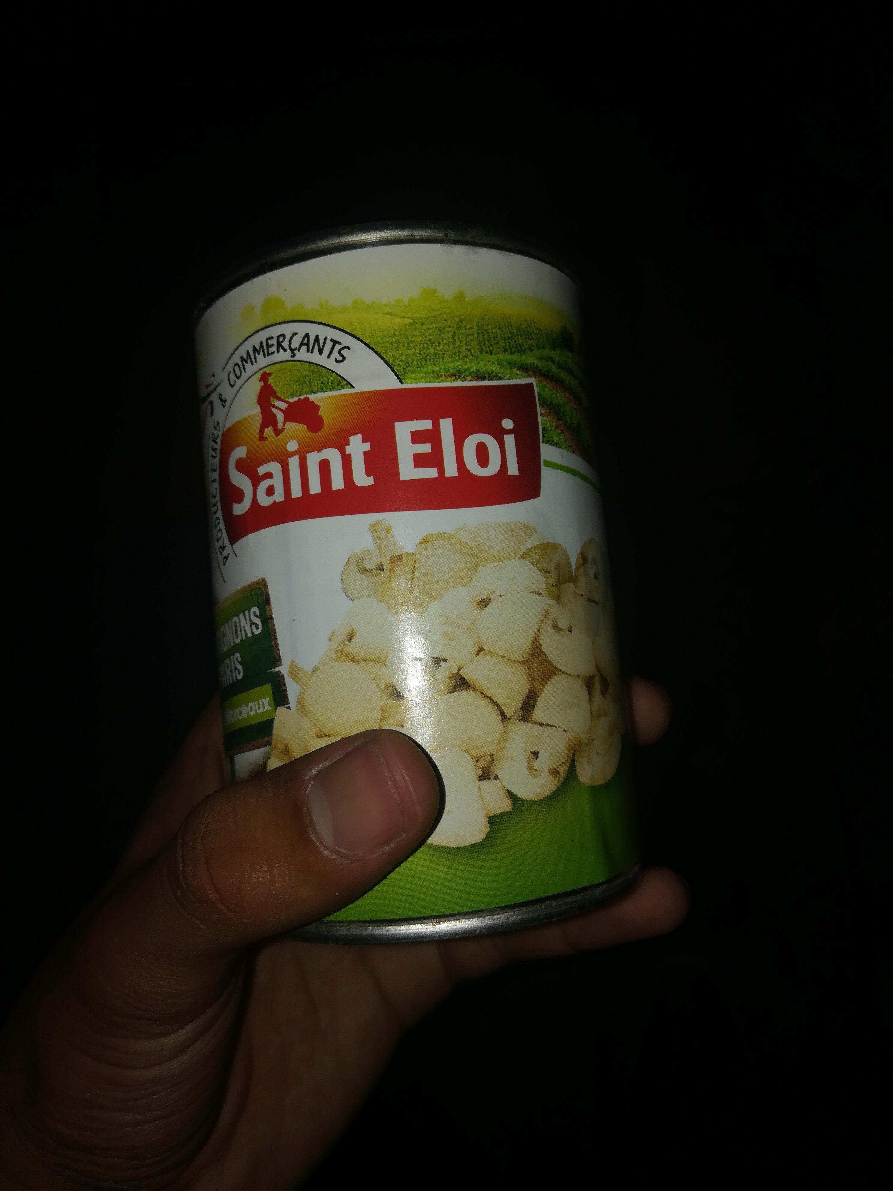 Saint Eloi - Product - fr