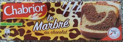 Le marbré au chocolat - Product - fr
