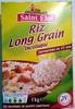Riz long grain incollable - Produit