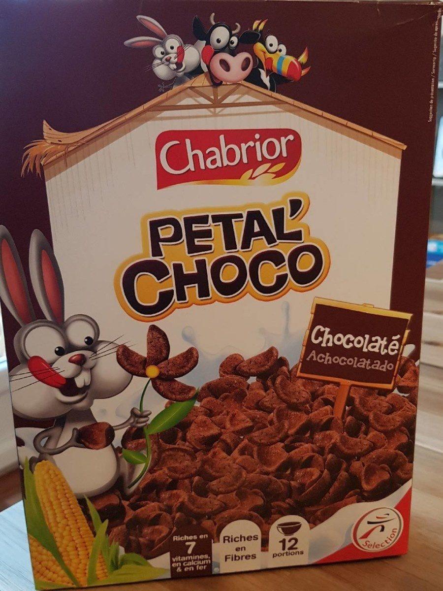 Petal' Choco - Product