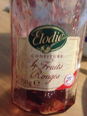 Elodie Confiture - Product