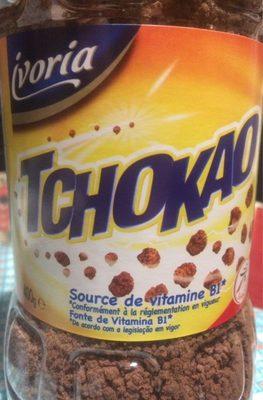 Tchokao - Product