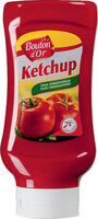 Ketchup nature - Produit - fr