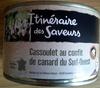 Cassoulet au confit de canard du Sud-Ouest - Product