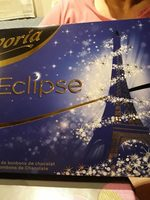 Boite assortiment Eclipse - Product