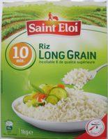Riz long grain - 10 minutes - Product - nl
