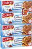 Biscuits tableau d'honneur chocolat au lait - Product