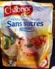 Petits pains grillés sans sucres ajoutés - Produit