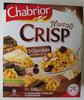 Muesli Crisp 3 chocolats -