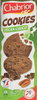 Cookies pécan choco - Produit