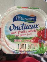 Onctueux Yt Bras Fraise - Product - fr