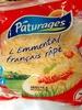 L'Emmental français râpé - Produit