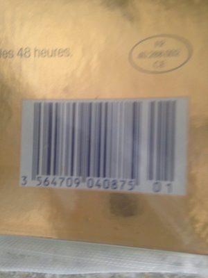 Lait Ecrémé Pâturages 1L - Printiligne - Product