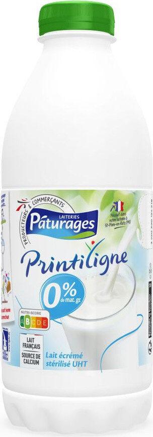 Printiligne 0% de mat.gr. - Produit - fr