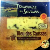 Bleu des Causses AOP (30 % MG) - Produit - fr