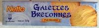 Galettes Bretonnes Pur Beurre - Product