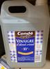 Vinaigre d'alcool cristal 10 % - Product