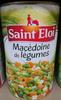 Macédoine de légumes -