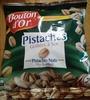 Pistaches Grillées et Salées - Produit
