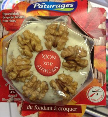 Spécialité aux noix - Product - fr