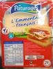 L'Emmental français (29 % MG) - Product