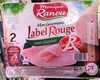 Mon gourmand label rouge - Product