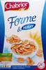 Chabrior Forme & Nature - Product