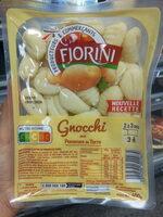 Gnocchi à la Pommes de terre - Produit