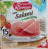 Mon Salami - Product
