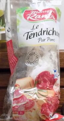 Le Tendrichon Pur Porc - Product