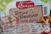 Terrine Forestière - Produit