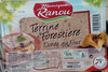 Terrine Forestière - Product
