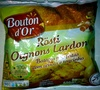 Rösti oignons lardons - Produit