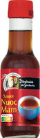 Saveur d'asie - sauce nuoc mam - 产品 - fr