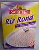 Riz Rond  - Produit